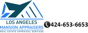 Los Angeles Real Estate Appraiser